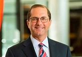 Trump selects former pharma executive Alex Azar to lead ...