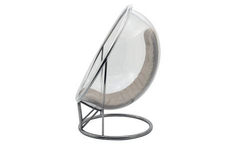 bubble chair and stand chair design bubble chair