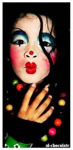 clown clowning around Pinterest