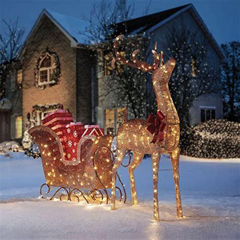 members mark ombre reindeer  sleigh buy