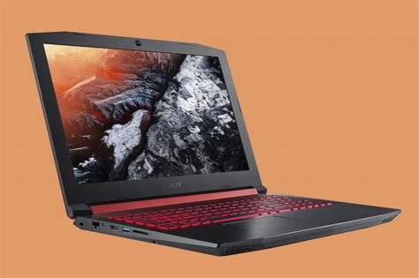 acer nitro  gaming laptop review trusted reviews