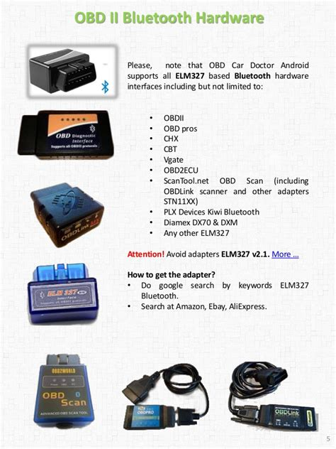obd car doctor user guide obd car doctor android app