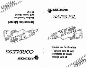 9019-04 Manuals