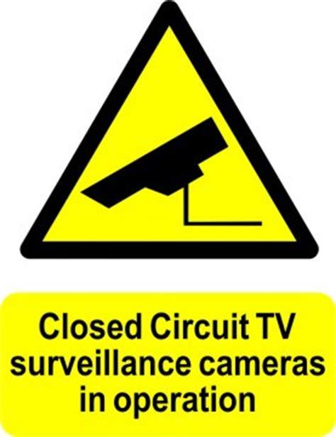 closed circuit tv  operation closed circuit tv