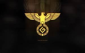 Nazi Wallpaper - WallpaperSafari