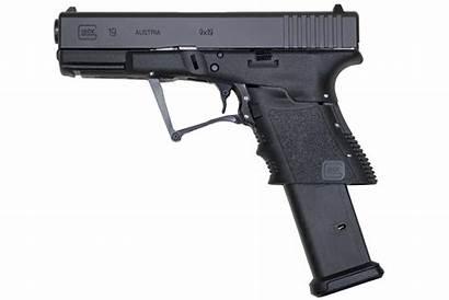 Glock 9mm Folding Conceal Magazine Round M3d