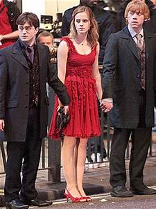 Movie costume's blog: Designs Harry Potter And The Deathly ...