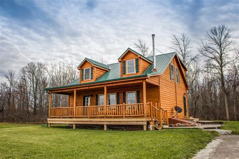 log cabin mobile homes prefab cabins and modular log homes riverwood cabins