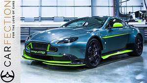 Aston Martin Gt8 : aston martin vantage gt8 looks to kill noise to thrill carfection youtube ~ Medecine-chirurgie-esthetiques.com Avis de Voitures