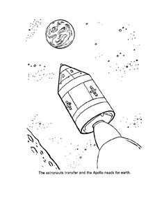 america space program coloring page art patriotic family coloring pages space race space