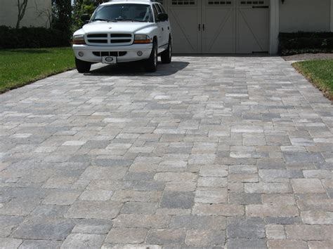 3 reasons to install driveway pavers kg landscape management