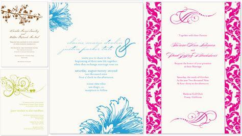 wedding invitation marriage invitation card superb