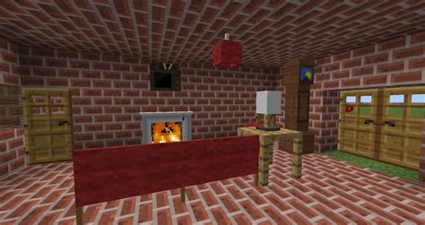 jammy furniture house 1 4 5 updated no bugs minecraft