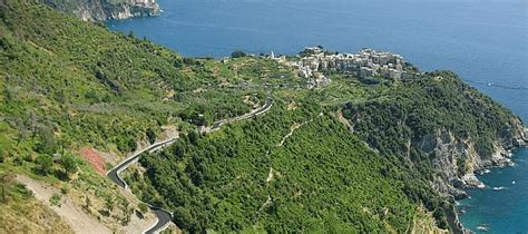 se garer 5 terres cinque terre italie