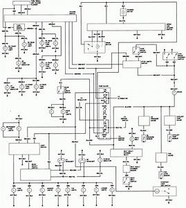 Wiring Diagram  Toyota Hiace Wiring Diagram 1998 Toyota