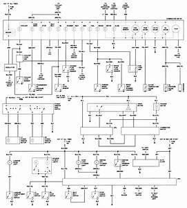 1989 Mazda 929 Valve Wiring Diagrams