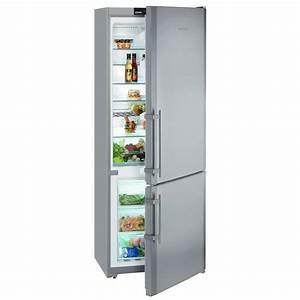 Refregirateur Pas Cher : r frig rateur combin en 70 cm de large et plus liebherr ~ Premium-room.com Idées de Décoration