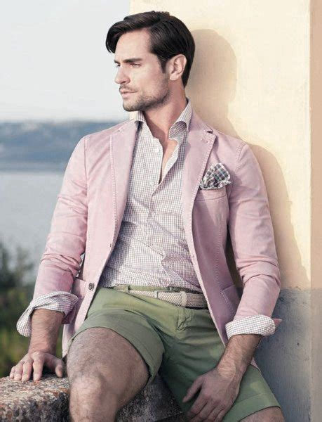 60 Summer Outfits For Men - Stylish Warm Weather Clothing Ideas - Million Feed