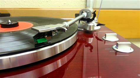 cherry colored funk best new turntables 500