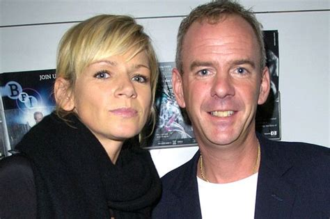 Zoe Ball's split with Norman Cook was amicable, insists TV ...