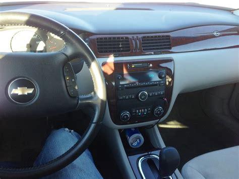 chevrolet impala pictures cargurus