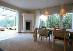 Moderne Wandspiegel Wohnzimmer : wohnidee f r ein modernes wohnzimmer ~ Markanthonyermac.com Haus und Dekorationen