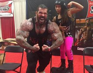 Rich Piana Calls It Quits And Ends His Bulk At 314lbs