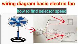 Wiring Diagram Electric Fan Basic Tutorial