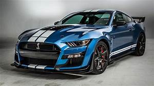 2021 Ford Mustang Shelby Gt500 Convertible Release Date, Changes, Colors, Price | 2020 - 2021 Ford