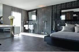 Chambre Avec Salle De Bain. salle de bain avec douche l italienne ...