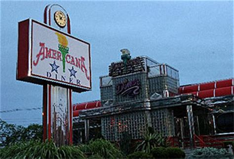 americana diner restaurant middletown ny 10940 yp