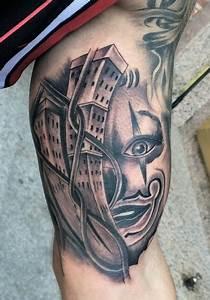 Tatuajes chicanos Ideas y fotografías