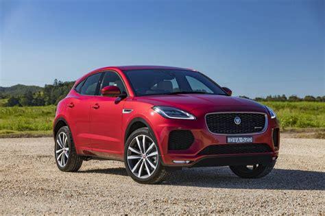 jaguar  pace compact suv launches  australia