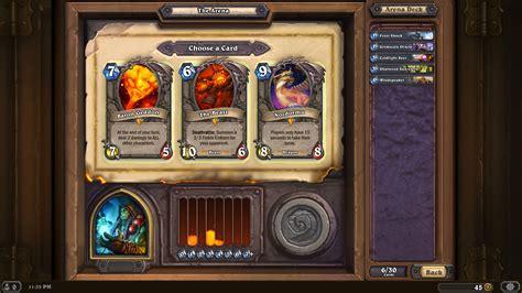 Hearthstone  Heroes Of Warcraft Preview Gamersglobalde