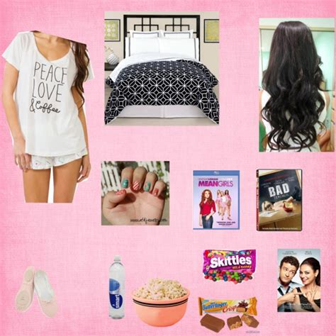 1000+ images about Sleepover Outfits on Pinterest | Slumber parties Running outfits and Outfit sets