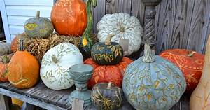 The, Domestic, Doozie, Fall, Pumpkin, Carving, Class