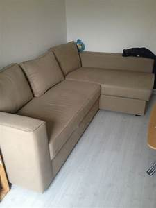 Ikea Canapé D Angle : canape d 39 angle ikea manstad ~ Teatrodelosmanantiales.com Idées de Décoration