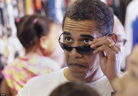 Obama Sunglasses Meme - poignant photos show us presidents wearing sunglasses through the decades daily mail online