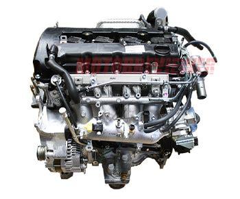 mitsubishi 4b11 4b11t engine specs problems reliability