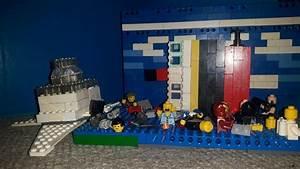 The 25+ best Lego Titanic ideas on Pinterest | Lego models ...