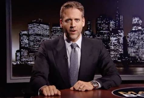 Check spelling or type a new query. Max Kellerman Biography, Net Worth, Career, and Other Interesting Facts