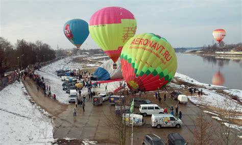 Gaisa baloni Jēkabpils debesis rotā arī sestdien, piloti gatavojas svētdienas Ginesa rekorda ...
