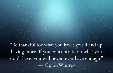 oprah gratitude quote michelle lynne interiors group