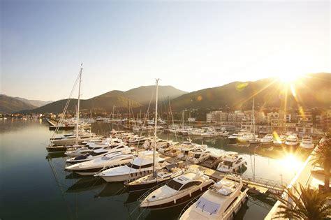 Edmiston Pops Up At Porto Montenegro This Summer Yellow