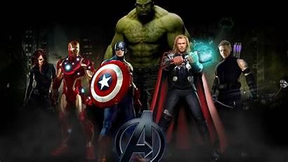Marvel Wallpapers Avengers Fondos Pantalla Cave Allegra