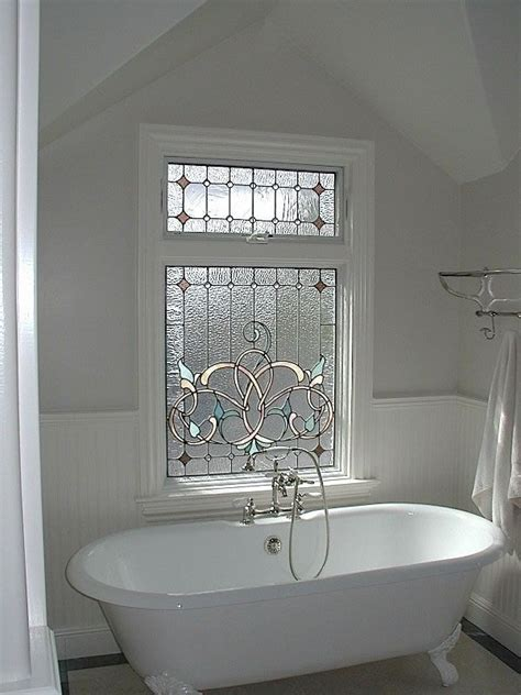 bathroom window privacy ideas 1000 images about stained glass clear designs on