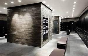 Locker room designs crossfit pinterest fireplace for Locker room design ideas