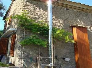 Cout Installation Poele A Bois : poele a bois sans tubage poele bois sans tubage sur ~ Dallasstarsshop.com Idées de Décoration
