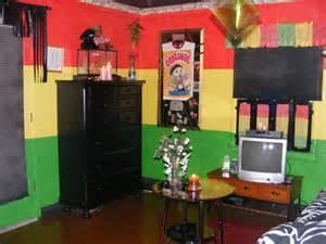 chambre rasta rasta room home and