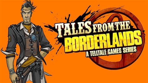 Tales From The Borderlands Episode 2 Review  Playstation Universe